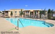 Pool, Spa and Sauna