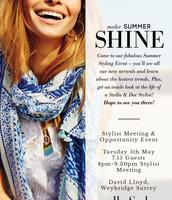 Surrey Meeting