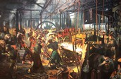 Steel Industry and the Milwaukee Iron Company (1870s)