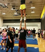 Cheer for a Year