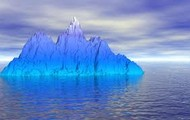 Idiom-The rat she brought to school was only the tip a iceberg.