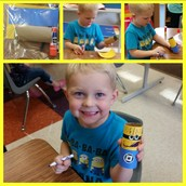 Minion Craft Project
