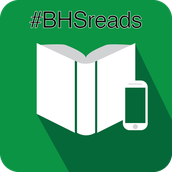 #BHSreads logo 2015
