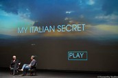 Director Oren Jacoby talks with Adam Parker