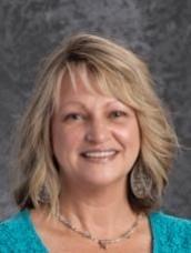 Support Staff of the Year - Mrs. Kim Schrieffer!