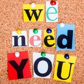 CM Needs You!