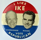 First Election of Eisenhower (1952)