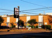 Texas Art Supply on Montrose Exhibit