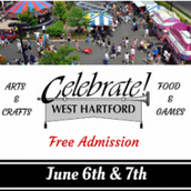 KP Student Art Featured at Celebrate West Hartford