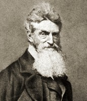 Old picture of john brown