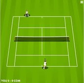 הכללים בטניס