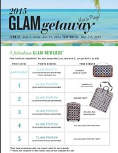 Who's Ready to GET GLAM!