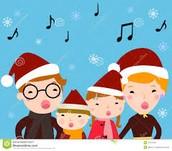 Holiday Sing-along!!