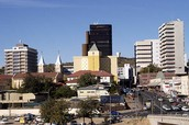 come to the capital Windhoek!