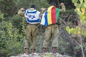 הדרוזים בישראל