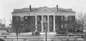 The Tuskegee Institute