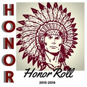 Superintendent's Honor Roll (All A's)