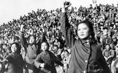 Chinese Revolution; end of Qing dynasty