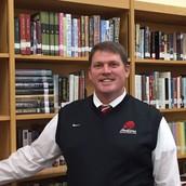 Brock Wenciker, Associate Principal