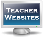 New  Teacher Websites