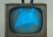 Item #007: TV