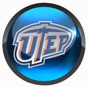 Utep's Logo