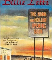 The honk and the Holler Opening Soon