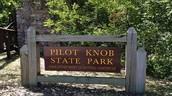 Pilot Knob State Park