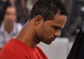 Goleiro Bruno é acusado de matar sua amante, Eliza Samudio