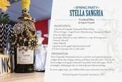 Stella Sangria Recipe