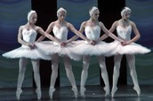 Dance, Art and Music in Russia