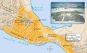 Aztec - Tenochtitlan