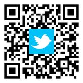 Scan Me to Go to our Twitter