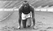 about Jesse Owens