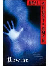 Popular Books by Mr. Shusterman