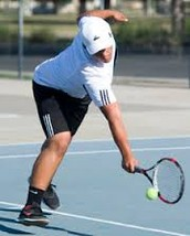PHS Boys Tennis Shines at SCL Champs