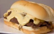 Sandwich De Bistec