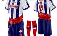 C. F. Monterrey Uniform