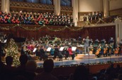 An Annual Classic Performance by the Jacksonville Symphony Orchestra