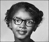 rosa parks when she was a child