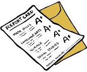 To access your son/daughter's report card:
