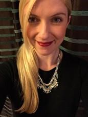 Emma Hatfield Associate Stylist