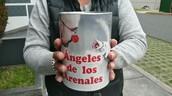 Así de hermosas se verán nuestras latas en las calles