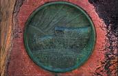 Oregon Trail Memorial