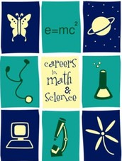 Explore Careers in Math and Science