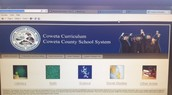Coweta Curriculum Resources