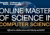 Online Masters Degree from Ga Tech for $7,000