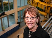 Margaret Leinen