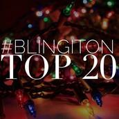 November Top 20