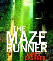 #9 - The Maze Runner